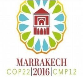 Cumbre del clima en Marrakech
