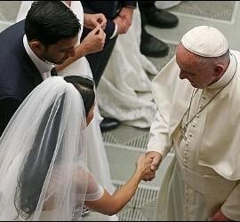 Pastoral con divorciados vueltos a casar