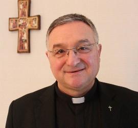 Cantero, obispo