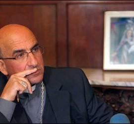 Fernando Chomalí, posible nuevo arzobispo de Santiago de Chile