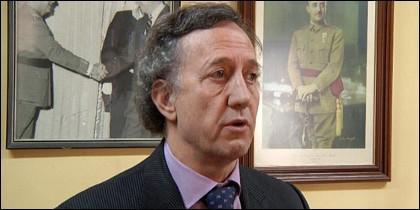Jaime Alonso García.