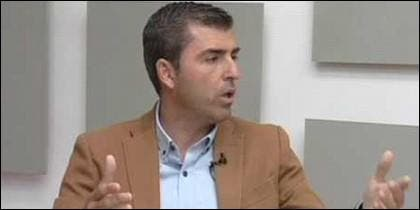 Manuel Domínguez, en Mi Tierra TV