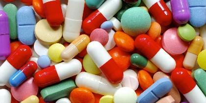 Cuntas menos pastillas tomemos, mucho mejor