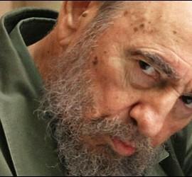 Adiós a Fidel Castro
