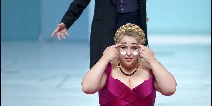 La clemenza di Tito - Teatro Real