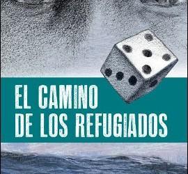 El camino de los refugiados, de Irene López