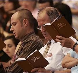 Testigos de Jehová, bajo la lupa