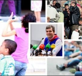 Misiones Salesianas, comprometidos con el pueblo sirio