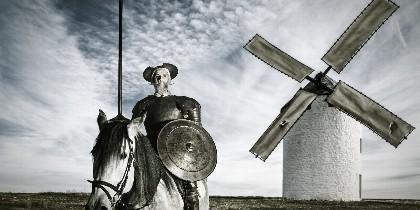El Quijote, obra inmortal