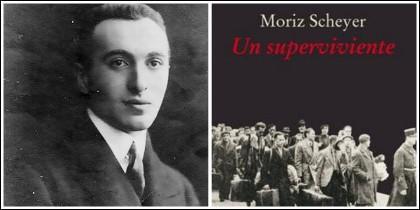 Moriz Scheyer.