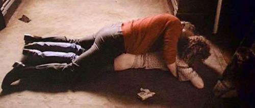 Así fue la violación real de la actriz María Schneider, en