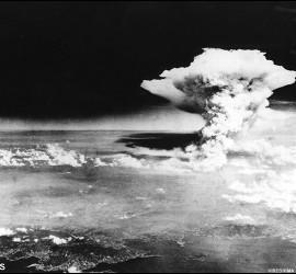 No a las armas nucleares