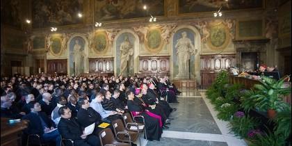 Pontificias Academias