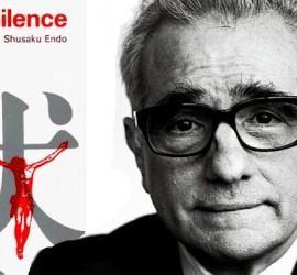 Martin Scorsese presenta 'Silence'