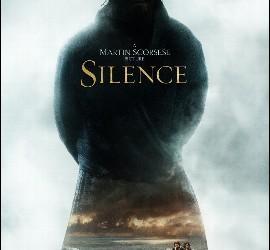 Poster de Silence