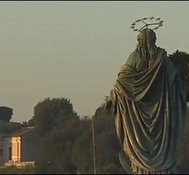 Inmaculada de Plaza de España