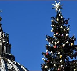 Navidad en el Vaticano