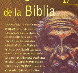 Enigmas de la Biblia, 17 de Ariel Valdés