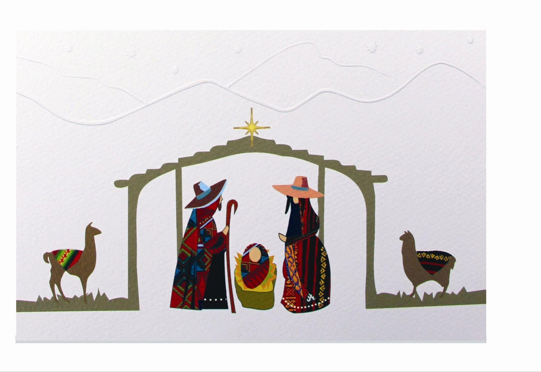 La navidad de los percebes y las gambas opini n - Motivos de la navidad ...