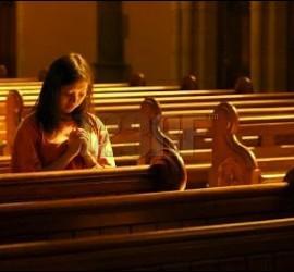 Mujeres en la Iglesia