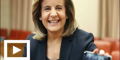 Fátima Bañez.