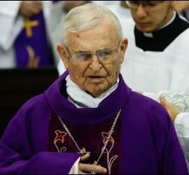 Fallece el cardenal brasileño Paulo Evaristo Arns