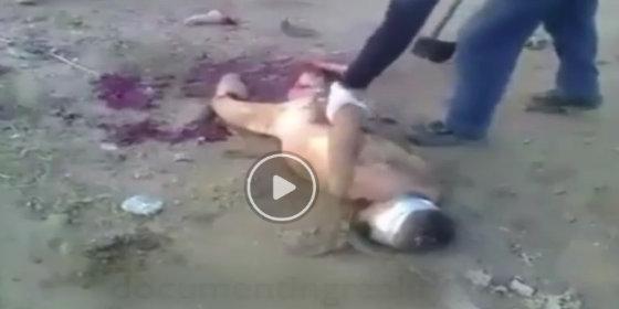 La ejecución del taxista en México