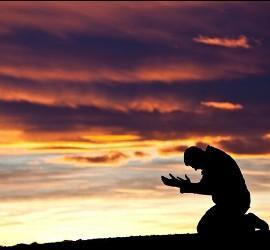 Experiencia del perdón de Dios