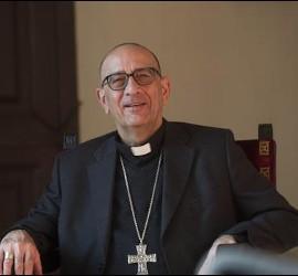 Monseñor Omella