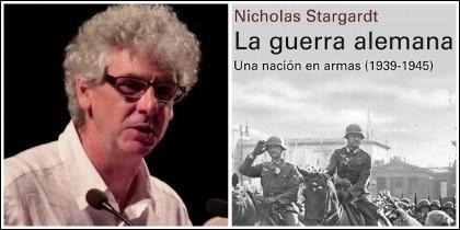 Nicholas Stargardt.