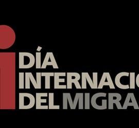 Jornada Internacional de los derechos de los migrantes
