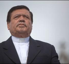 Cardenal Norberto Rivera