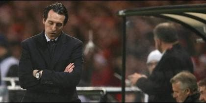 El ex entrenador del Barça que apunta a relevo de Emery en el PSG