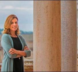Barbara Jatta, nueva directora de los Muesos Vaticanos