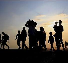 Drama de los migrantes 'irregulares' en EEUU