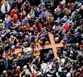 Volver a Jesucristo para construir la Iglesia
