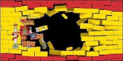 España, separatistas, nacionalistas, deuda.