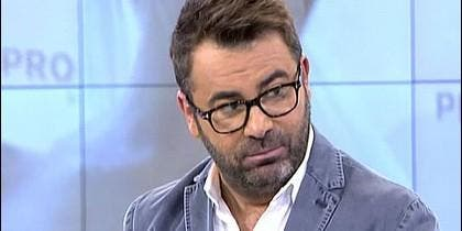 Jorge Javier Vázquez cae en audiencia en Telecinco.