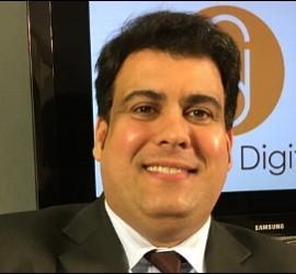 Renato Lima de Oliveira, nuevo presidente de la Sociedad de San Vicente de Paúl