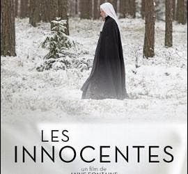 'Las inocentes'