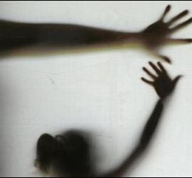 No a los abusos de menores