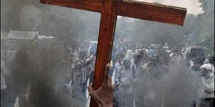 El drama de los cristianos perseguidos