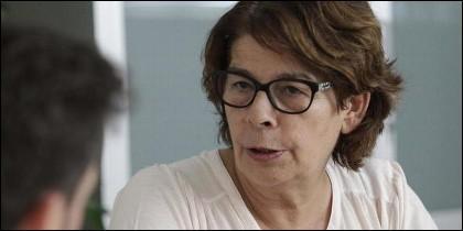Inés Sabanés.