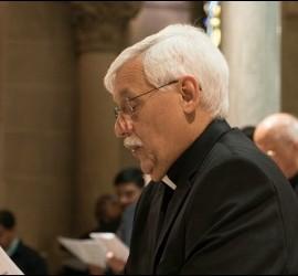 Arturo Sosa, general de los jesuitas