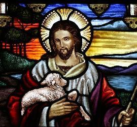 Jesús, buen pastor
