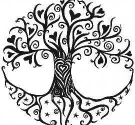 arbol vida