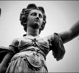 La primera condición para una paz verdadera es la justicia