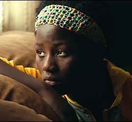 Fotograma de 'Queen of Katwe' de Mira Nair