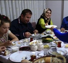Vacaciones en Ramadán