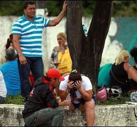 60 muertos en la cárcel de Manaos